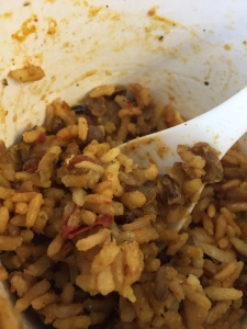 All Natural Asian Pilafs Lentil Curry 2